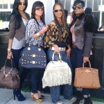Black Mafia Family{BMF} Ladies Maybe Coming to Reality TV