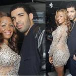 Drake Dump Dollicia Over Gay Eye Contacts