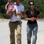 Halle Berry's Ex Accused Of Child Endangerment
