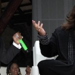 Rosie O' Donnell Turned Away From Diddy's New Year's Eve Party