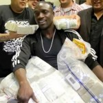 Akon Facing Lawsuit Over Georgia Home
