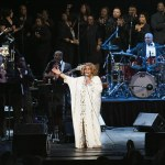 Aretha Franklin Skipped Whitney's Funeral After Upsetting the Family