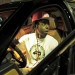 Birdman Buys Lil Wayne A New Bentley