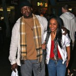 Bobby Brown Releases Statement : 'Bobbi-Kristina Is Doing Much Better'