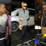 """Jay-Z """"Deeply Disappointed"""" By Rihanna, Brown Collaborations"""