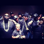 New Video : French Montana Ft Diddy & Rick Ross – Shot Caller (Remix)