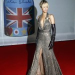 Rihanna 2012 BRIT Awards : Red Carpet Photos & Performance