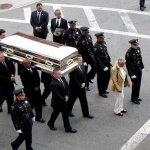 Whitney Houston Funeral Tribute : Performance Videos & Photos