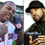 "Ice Cube Blames ""Detox"" Delay On Dre's Headphones"