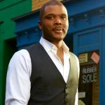 Tyler Perry calls for racial profiling to be prosecuted as hate crime