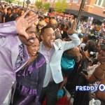 {Photos} Think Like A Man Atlanta Movie Premiere
