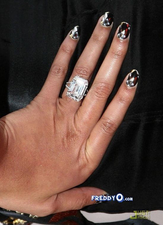 beyonce wedding ring pics 2 - Beyonce Wedding Ring