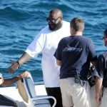 Rick Ross Almost Goes To Jail Over Pot On Yacht