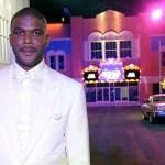 Tyler Perry's Atlanta Movie Studios Damaged by Major Fire : PHOTOS