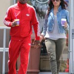106 & Park Host In LA: Rocsi DiazHolding Hands With Eddie Murphy and Terrance J on E! Newsurphy & Terrance J Moves To E! News
