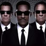 """""""Men In Black 3"""" Takes Number Two At Movie Box Office"""