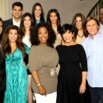 """Oprah To Appear On """"Keeping Up With The Kardashians"""""""