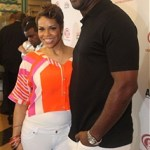 "Vanessa Williams, Rockmon Dunbar Attend ABFF Debut ""Raising Izzie"" GMC Movie Produced and Directed by Roger Bobb"