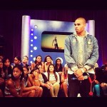 "Chris Brown Give Fans His First Interview of 2012  ""Ask Anything"" : Win Limited New Era Hat"