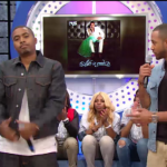 Nas Performs 'Daughters' On BET 106 & Park