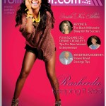 Magazine Covers:  Love and Hip Hop Atlanta's Rasheeda on Rolling Out and Rick Ross Covers XXL