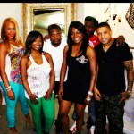 VIDEO : Benzino Shares TMI on Kandi Koated Nights!