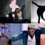 "Chris Brown Addresses The ""Jackson Family"" Drama"