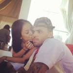 Chris Brown Broke Up With Karrueche Tran for Texting Drake