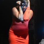 VIDEO : Fantasia Breaks Down At 28th Birthday Concert : Baby Daddy Antwaun Cook Now Dating Bad Girls Club Kendra