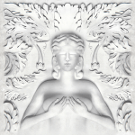 "G.O.O.D Music Releases ""Cruel Summer"" Album Cover"