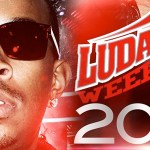 CONTEST: LudaDay Weekend Celebrity Basketball Game Hublot VIP Half Time Contest