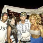 Love & Hip Hop Date Night With Yandy & Kimbella