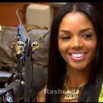Love & Hip Hop Atlanta's Rasheeda on The Breakfast Club