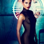 "Alicia Keys Releases New Album Title: ""Girl on Fire"""