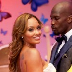Chad Johnson's Wife Evelyn Lozada Files For Divorce