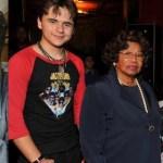 Judge Finalizes Co-Guardianship Status Over Jackson Kids