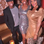 PHOTOS : R&B Superstar NeYo Throws momma Loraine a 50th Birthday Bash