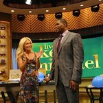 """Live! With Kelly and Michael"" Brings In Major Ratings On ABC"