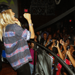 Ciara Hosts Club Amnesia in NYC W/ Flo Rida, Meagan Good And Other Celebs