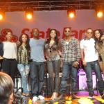 Photos: Love and Hip Hop Atlanta Cast At V-103's For Sisters Only 2012