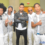 Photos : Mindless Behavior Takes The Stage At  V-103's For Sisters Only Day 1