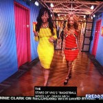 VIDEO : Draya Michele & Malaysia Pargo, Speaks About The New Season Of Basketball Wives