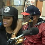 VIDEO: G.O.O.D. Music Interviews With The Breakfast Club