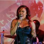 VIDEO: K Michelle Performs Talks Monica and Keyshia Cole