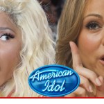 Nicki Minaj and Mariah Carey Reportedly Already Fighting During Idol Auditions w/ VIDEO of Judges Arriving