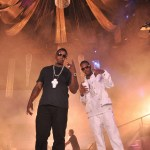 PHOTOS: Kafani – 'Knockem Down' Video Shoot feat. Gucci Mane & Bobby V