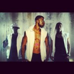Video: DTP Records And Ludacris Are Bringing R&B Back With Group Untitl3D