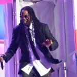 Video: 2 Chainz Performs BET Hip Hop Awards 2012