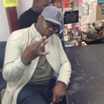 UPDATE: Bobby Brown Charged With DUI; Talks Rehab AGAIN