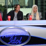 Video: Nicki Minaj Threatens Mariah Carey During 'American Idol'